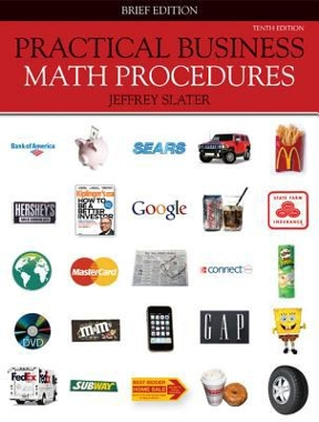 9780077327842: practical business math procedures teacher's.