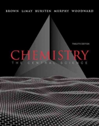 Chemistry (12th) edition 0321830547 9780321830548