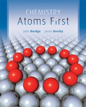 Chemistry atoms first 2nd edition rent 9780073511184 chegg chemistry 2nd edition 9780073511184 0073511188 view textbook solutions fandeluxe Gallery