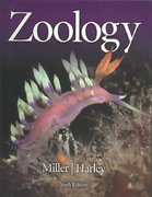 Zoology 6th edition 9780072528367 0072528362
