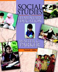 Social Studies in Elementary Education 14th Edition 9780137034253 0137034253