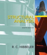 Structural Analysis (8th) edition 013257053X 9780132570534