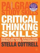 Critical Thinking Skills 2nd Edition 9780230285293 0230285295