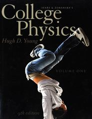 College Physics 9th edition 9780321766243 0321766245