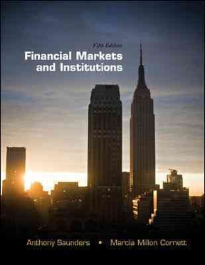 Financial markets and institutions 6th edition rent 9780077861667 financial markets and institutions 6th edition fandeluxe Choice Image