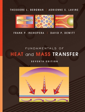 Fundamentals of heat and mass transfer 7th edition rent fundamentals of heat and mass transfer 7th edition fandeluxe Image collections