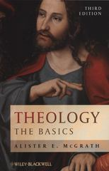 Theology 3rd Edition 9780470656754 0470656751