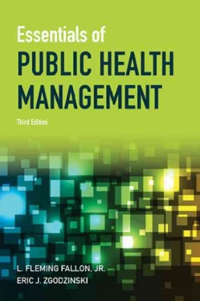 Essentials of public health management 3rd edition rent essentials of public health management 3rd edition fandeluxe Image collections