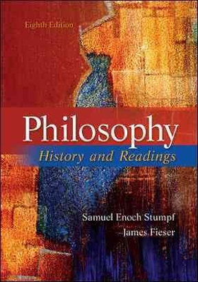 Philosophy a historical survey with essential readings 9th edition a historical survey with essential readings fandeluxe Images