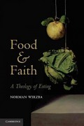 Food and Faith 1st Edition 9780521146241 0521146240