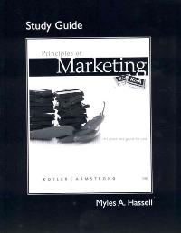 principles of marketing 14th edition Quizlet provides quiz ch17 principles marketing kotler activities, flashcards and games start learning today for free.