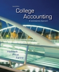 College Accounting