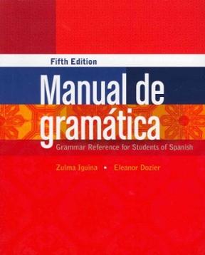 Manual de gramatica 5th edition rent 9781111836818 chegg manual de gramatica 5th edition fandeluxe Choice Image