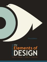 Exploring the Elements of Design 3rd Edition 9781111645489 1111645485