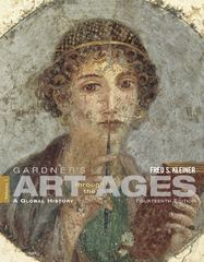 Gardner's Art through the Ages 14th Edition 9781111771577 111177157X