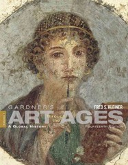 Gardner's Art through the Ages 14th Edition 9781111771584 1111771588