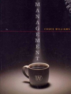 Management 7th edition rent 9781111969813 chegg management 7th edition 9781111969813 1111969817 fandeluxe Gallery