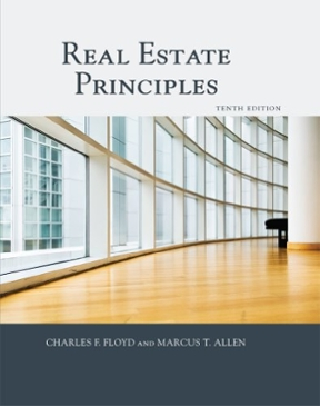 Real estate principles 10th edition rent 9781427724885 chegg real estate principles 10th edition 9781427724885 1427724881 view textbook solutions fandeluxe Image collections