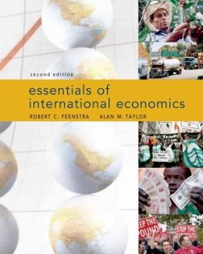 essentials of international economics pdf