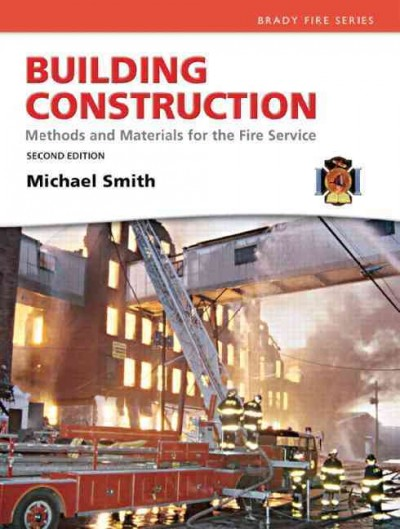 Building Construction 2nd edition 9780137083787 0137083785