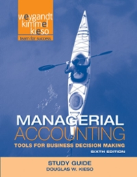 managerial accounting 6e chapter 2 Weygt managerial accounting 6e solution manual chapter 2pdf weygt managerial accounting 6e solution manual chapter 2 weygt managerial accounting 6e solution manual chapter 2.