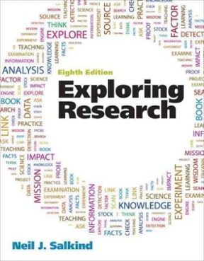 exploring research 8th edition pdf free