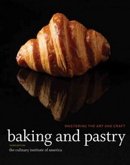 Baking and Pastry 3rd Edition 9780470928653 0470928654