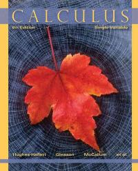 Calculus (6th) edition 0470888537 9780470888537