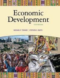 economic development 11th edition pdf