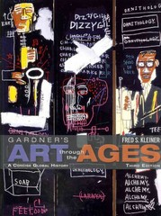Gardner's Art Through the Ages 3rd Edition 9781111840730 1111840733