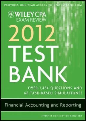 wiley cpaexcel exam review 2016 test bank complete exam