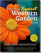 The New Sunset Western Garden Book 9th Edition 9780376039217 0376039213