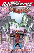 Marvel Adventures Spider-Man - Friendly Neighborhood