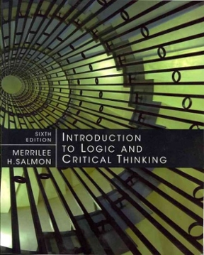 Introduction to logic and critical thinking 6th edition rent introduction to logic and critical thinking 6th edition fandeluxe Gallery