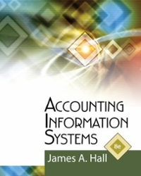 Accounting Information Systems (8th) edition 1111972141 9781111972141