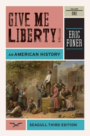 foner give me liberty pdf