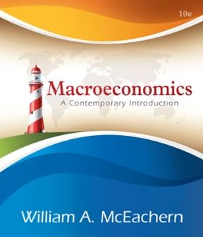macroeconomics 10e Macroeconomics t  e n t h e d i t i o n 2 of 31 part v the world  economy © 2012 pearson education, inc publishing as prentice hall 3 of 31.