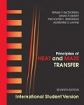 Fundamentals of Heat and Mass Transfer, Seventh Edition International Student Version