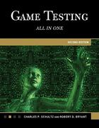 Game Testing 2nd Edition 9781936420162 1936420163