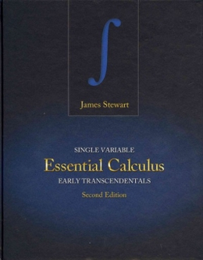 essential calculus early transcendentals 2nd edition pdf free