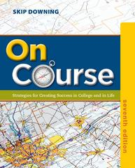 On Course 7th Edition 9781133309734 1133309739