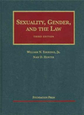 the law of sex discrimination rd edition