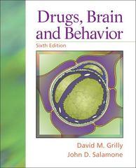 Drugs brain and behavior 6th edition rent 9780205750528 chegg drugs brain and behavior6th fandeluxe Gallery