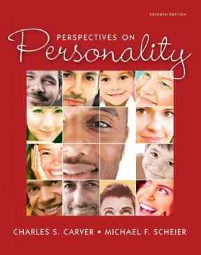 Perspectives on personality 7th edition rent 9780205151363 chegg perspectives on personality 7th edition fandeluxe Gallery