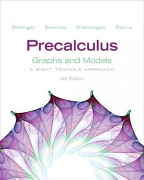 Precalculus graphs and models 5th edition rent 9780321783967 precalculus 5th edition 9780321783967 0321783964 fandeluxe Image collections