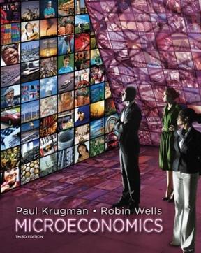 microeconomics 3rd edition rent 9781429283427 chegg com rh chegg com