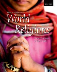 A Concise Introduction to World Religions 2nd Edition 9780195437744 0195437748