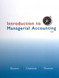 Introduction to managerial accounting 7th edition textbook solutions introduction to managerial accounting 7th edition view more editions fandeluxe Choice Image