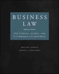 Business law 16th edition textbook solutions chegg business law 16th edition view more editions fandeluxe Gallery