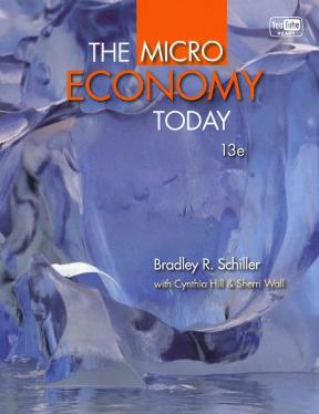 The micro economy today 13th edition rent 9780077416539 chegg the micro economy today 13th edition 9780077416539 0077416538 view textbook solutions fandeluxe Choice Image